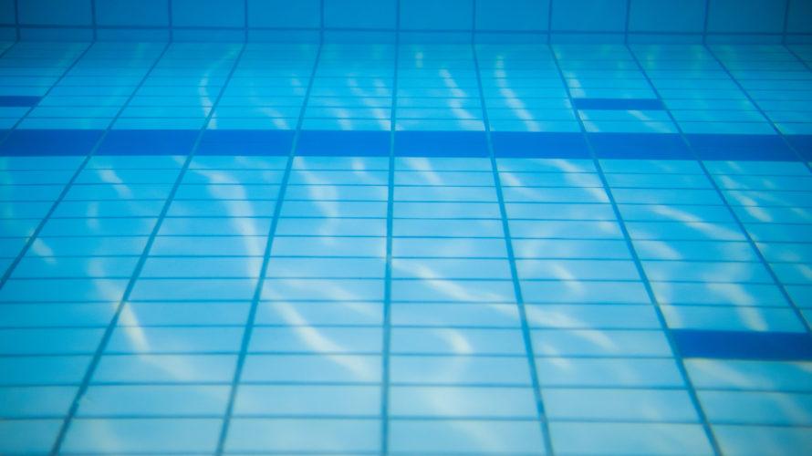 水泳での筋肉痛対策にエミューオイル!解消してプールを楽しもう!