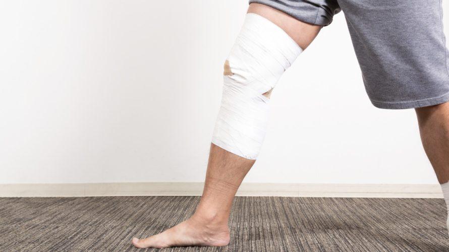 膝が痛い人にエミューオイルがおすすめの理由は?