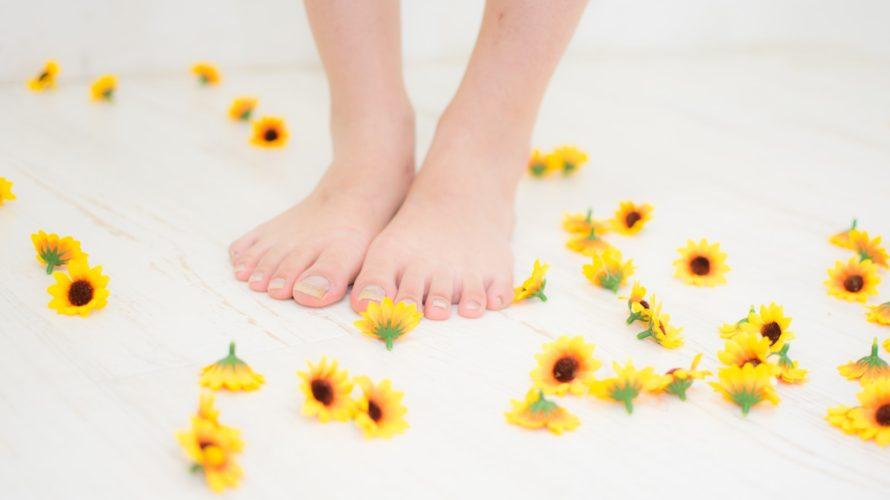 足のむくみの痛みは放置すると病気に?むくみの原因と対策