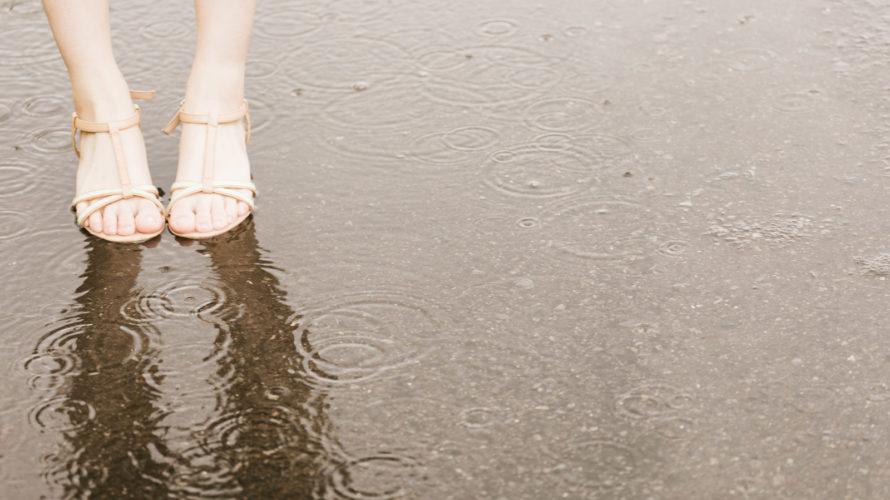 足のむくみ解消グッズに効果はある?仕組みと選び方