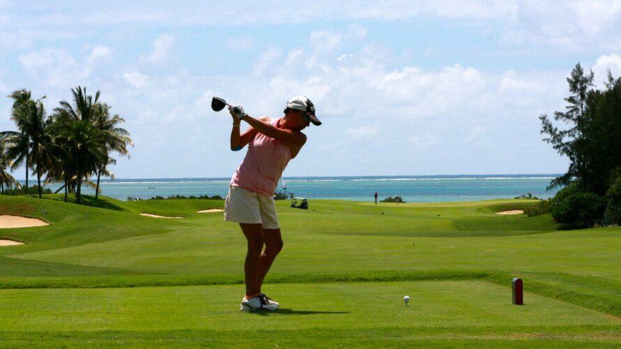 ゴルフラウンド後に筋肉痛になる部位|アフターケアをして翌日も楽に過ごしましょう