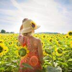 夏の肌はどんなダメージに晒されているの?