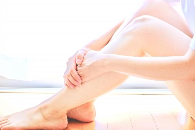 関節の調子を良くするセルフマッサージ術!手でほぐせるのは筋肉だけじゃない?