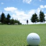 ゴルフ場は紫外線ダメージを受ける確率がアップ…プレー後のスキンケアのすすめ